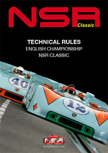 Classic Technical Rules (UK)